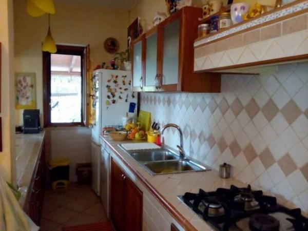 Appartamento in vendita a Roma, Castel Di Leva, Con giardino, 80 mq - Foto 9