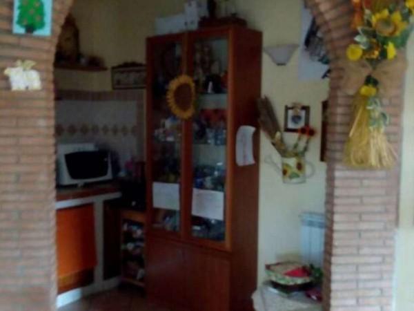 Appartamento in vendita a Roma, Castel Di Leva, Con giardino, 80 mq - Foto 12