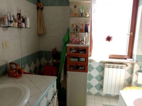 Appartamento in vendita a Roma, Castel Di Leva, Con giardino, 80 mq - Foto 6