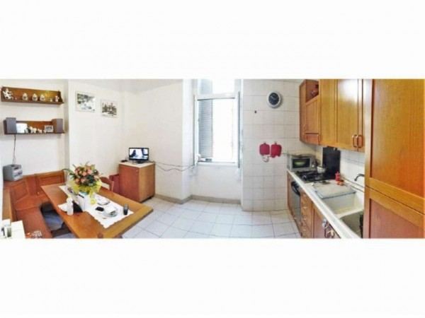 Appartamento in vendita a Roma, San Giovanni, 105 mq - Foto 7