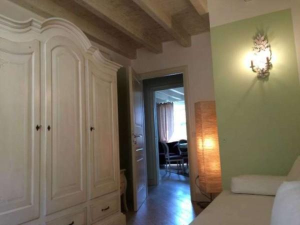 Rustico/Casale in affitto a Salò, Centro Storico Pregiato, 100 mq - Foto 7