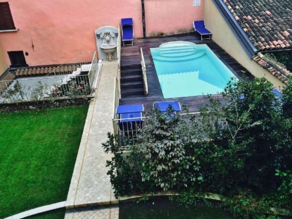 Rustico/Casale in affitto a Salò, Centro Storico Pregiato, 100 mq - Foto 44
