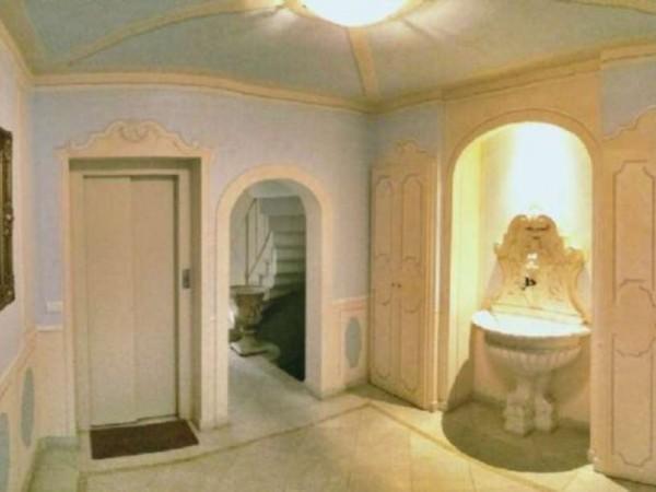Rustico/Casale in affitto a Salò, Centro Storico Pregiato, 100 mq - Foto 40