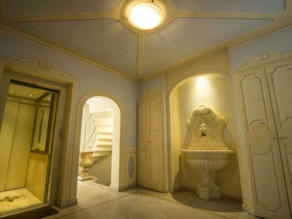 Rustico/Casale in affitto a Salò, Centro Storico Pregiato, 100 mq - Foto 26