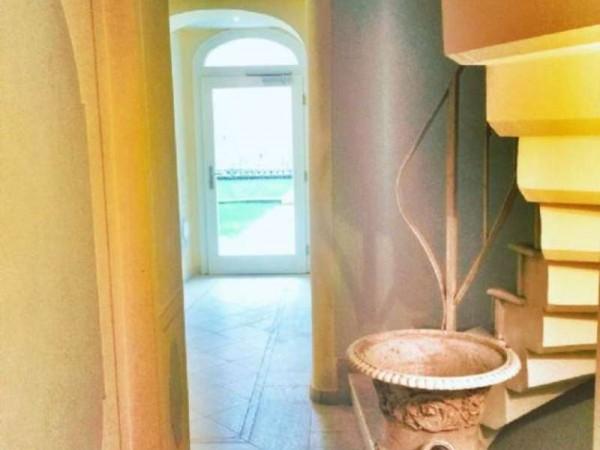 Rustico/Casale in affitto a Salò, Centro Storico Pregiato, 100 mq - Foto 37