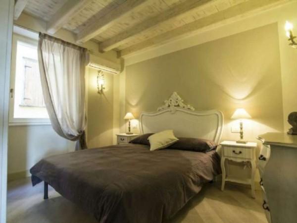Rustico/Casale in affitto a Salò, Centro Storico Pregiato, 100 mq - Foto 24