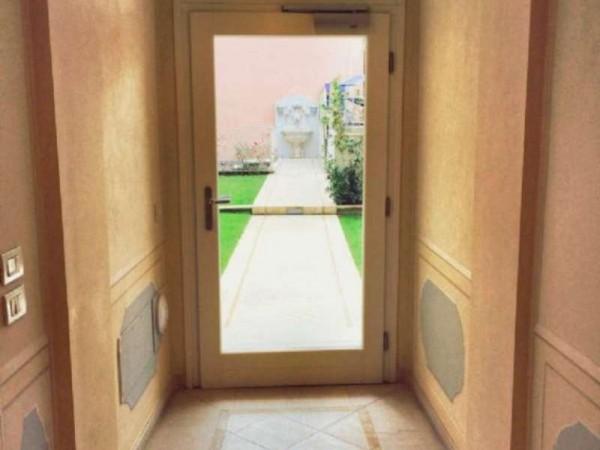 Rustico/Casale in affitto a Salò, Centro Storico Pregiato, 100 mq - Foto 33