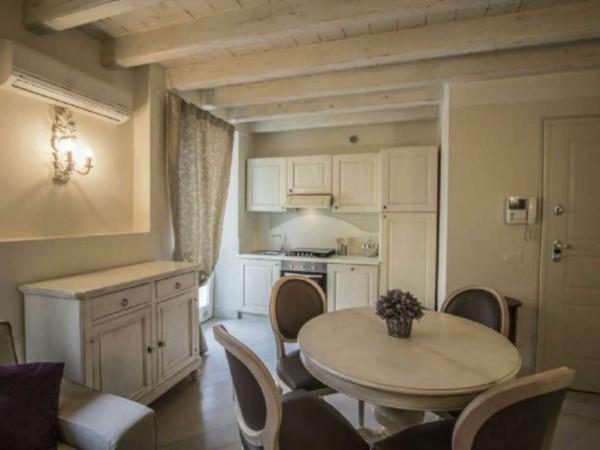 Rustico/Casale in affitto a Salò, Centro Storico Pregiato, 100 mq - Foto 12