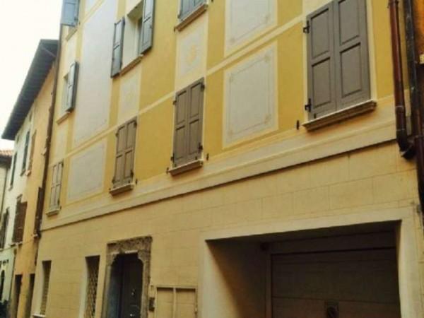 Rustico/Casale in affitto a Salò, Centro Storico Pregiato, 100 mq - Foto 48