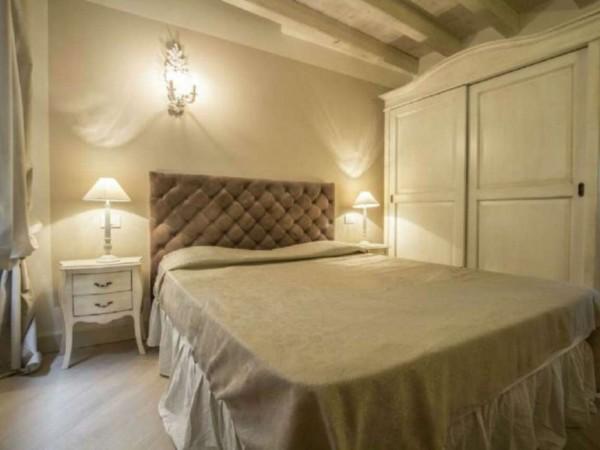 Rustico/Casale in affitto a Salò, Centro Storico Pregiato, 100 mq - Foto 13