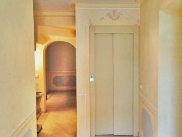 Rustico/Casale in affitto a Salò, Centro Storico Pregiato, 100 mq - Foto 39