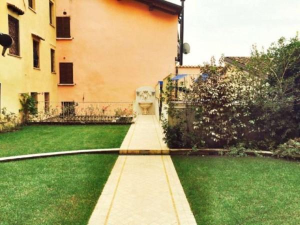 Rustico/Casale in affitto a Salò, Centro Storico Pregiato, 100 mq - Foto 42