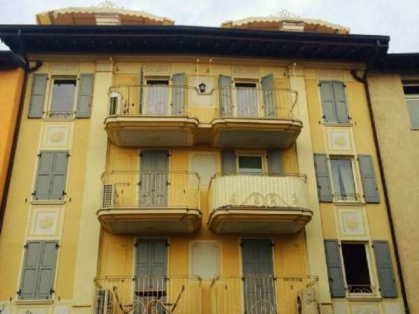 Rustico/Casale in affitto a Salò, Centro Storico Pregiato, 100 mq - Foto 49