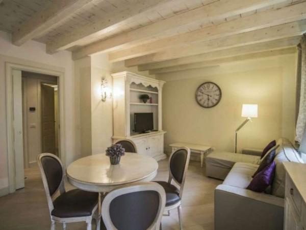 Rustico/Casale in affitto a Salò, Centro Storico Pregiato, 100 mq - Foto 17