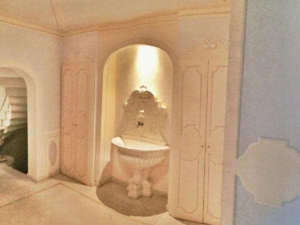 Rustico/Casale in affitto a Salò, Centro Storico Pregiato, 100 mq - Foto 38