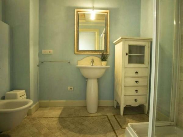 Rustico/Casale in affitto a Salò, Centro Storico Pregiato, 100 mq - Foto 27