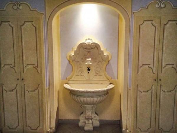 Rustico/Casale in affitto a Salò, Centro Storico Pregiato, 100 mq - Foto 31