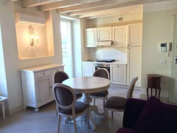 Rustico/Casale in affitto a Salò, Centro Storico Pregiato, 100 mq - Foto 4