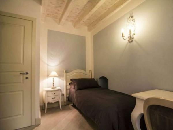 Rustico/Casale in affitto a Salò, Centro Storico Pregiato, 100 mq - Foto 22