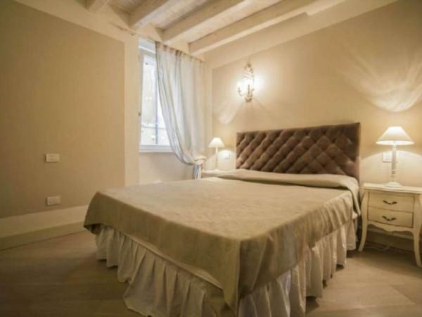 Rustico/Casale in affitto a Salò, Centro Storico Pregiato, 100 mq - Foto 14