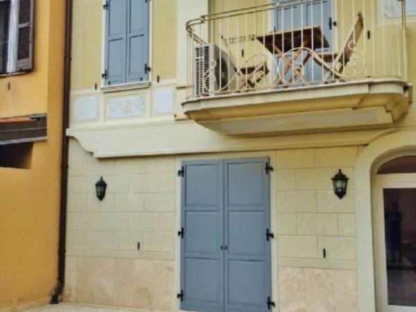 Rustico/Casale in affitto a Salò, Centro Storico Pregiato, 100 mq - Foto 34