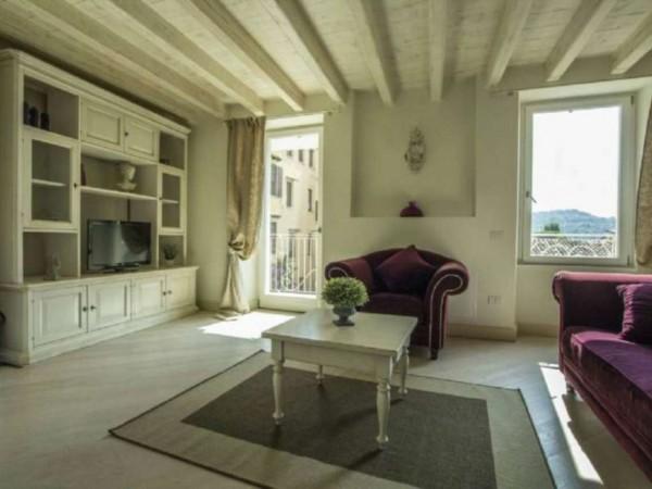 Rustico/Casale in affitto a Salò, Centro Storico Pregiato, 100 mq - Foto 21