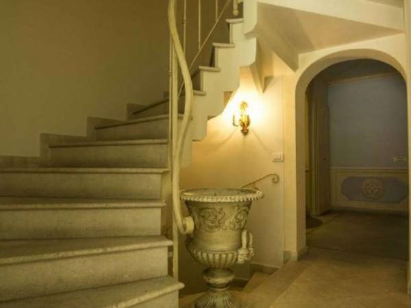 Rustico/Casale in affitto a Salò, Centro Storico Pregiato, 100 mq