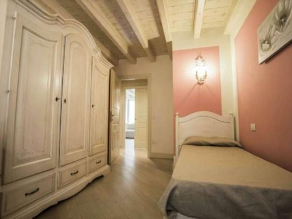 Rustico/Casale in affitto a Salò, Centro Storico Pregiato, 100 mq - Foto 18