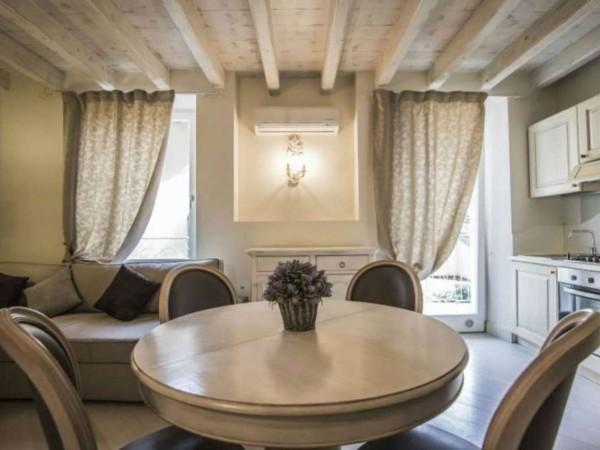 Rustico/Casale in affitto a Salò, Centro Storico Pregiato, 100 mq - Foto 11