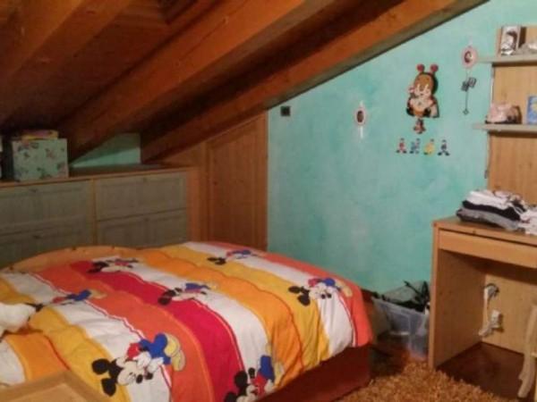 Appartamento in vendita a Albignasego, San Tommaso, Con giardino, 90 mq - Foto 5