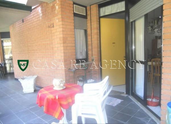 Appartamento in vendita a Induno Olona, Con giardino, 140 mq - Foto 8