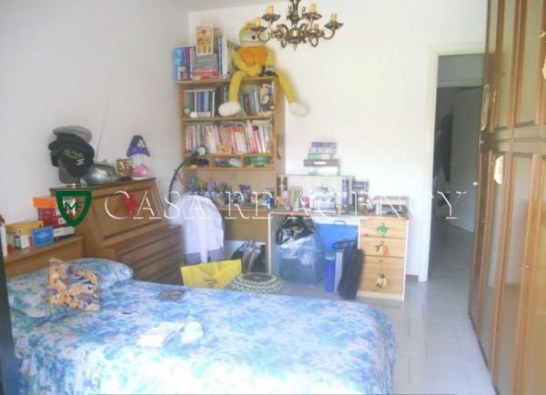 Appartamento in vendita a Induno Olona, Con giardino, 140 mq - Foto 6