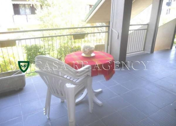 Appartamento in vendita a Induno Olona, Con giardino, 140 mq - Foto 19