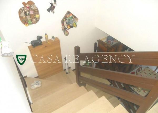 Appartamento in vendita a Induno Olona, Con giardino, 140 mq - Foto 7