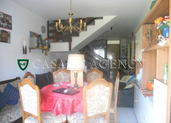 Appartamento in vendita a Induno Olona, Con giardino, 140 mq - Foto 5