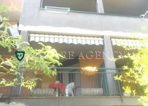 Appartamento in vendita a Induno Olona, Con giardino, 140 mq