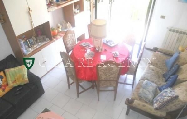 Appartamento in vendita a Induno Olona, Con giardino, 140 mq - Foto 11