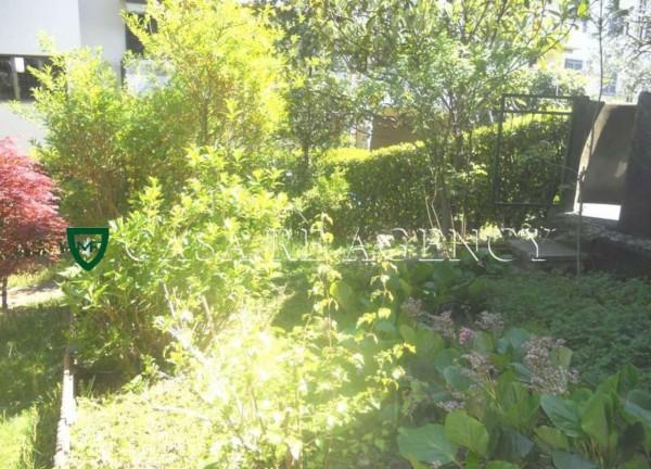 Appartamento in vendita a Induno Olona, Con giardino, 140 mq - Foto 20
