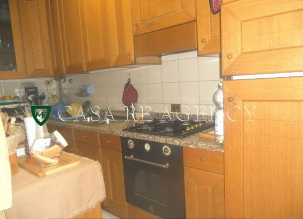 Appartamento in vendita a Induno Olona, Con giardino, 140 mq - Foto 17