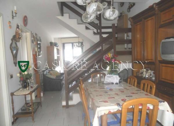 Appartamento in vendita a Induno Olona, Con giardino, 140 mq - Foto 18