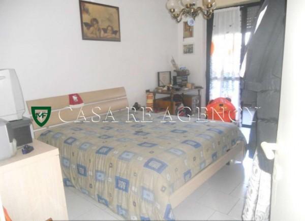 Appartamento in vendita a Induno Olona, Con giardino, 140 mq - Foto 10