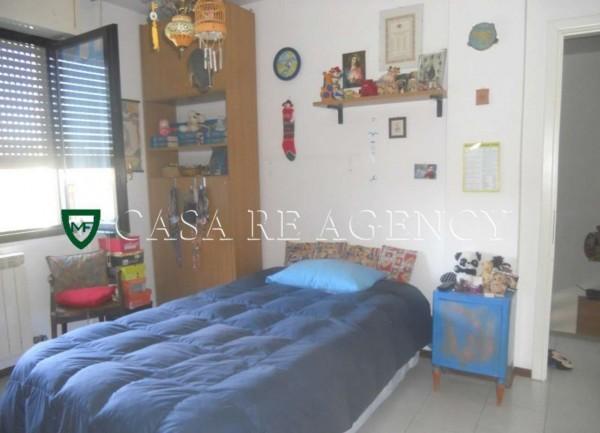 Appartamento in vendita a Induno Olona, Con giardino, 140 mq - Foto 14