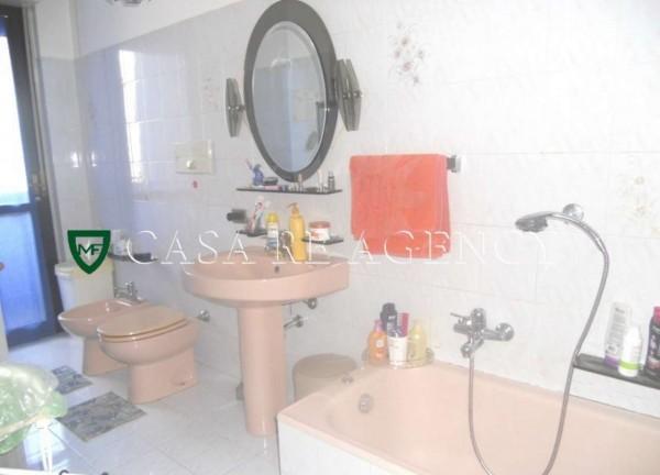 Appartamento in vendita a Induno Olona, Con giardino, 140 mq - Foto 15