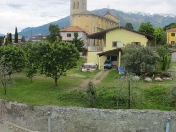 Appartamento in vendita a Domaso, Centro - Piazza Roma, Arredato, con giardino, 55 mq - Foto 28