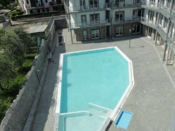Appartamento in vendita a Domaso, Centro - Piazza Roma, Arredato, con giardino, 55 mq - Foto 25