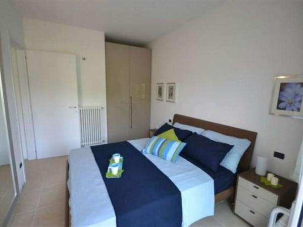 Appartamento in vendita a Domaso, Centro - Piazza Roma, Arredato, con giardino, 55 mq - Foto 6