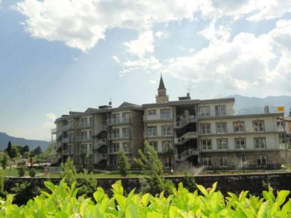 Appartamento in vendita a Domaso, Centro - Piazza Roma, Arredato, con giardino, 55 mq - Foto 27
