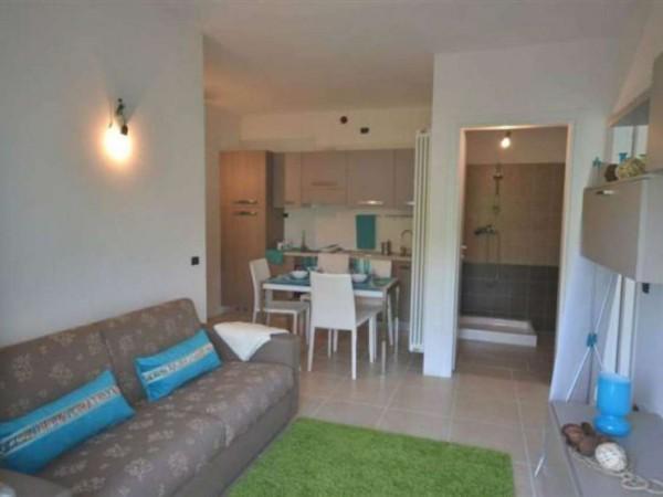 Appartamento in vendita a Domaso, Centro - Piazza Roma, Arredato, con giardino, 55 mq - Foto 21