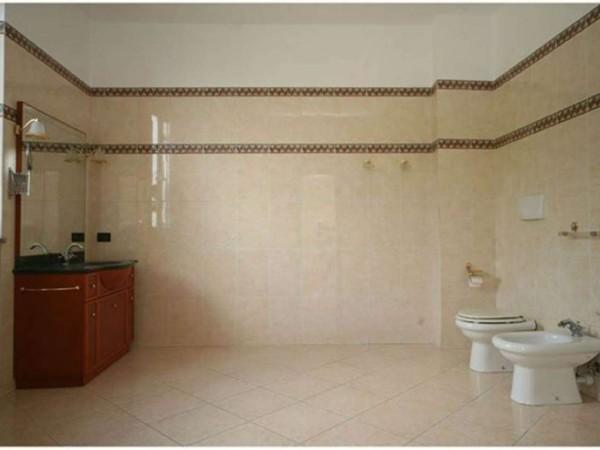 Appartamento in affitto a Moncalieri, Castello, 350 mq - Foto 15