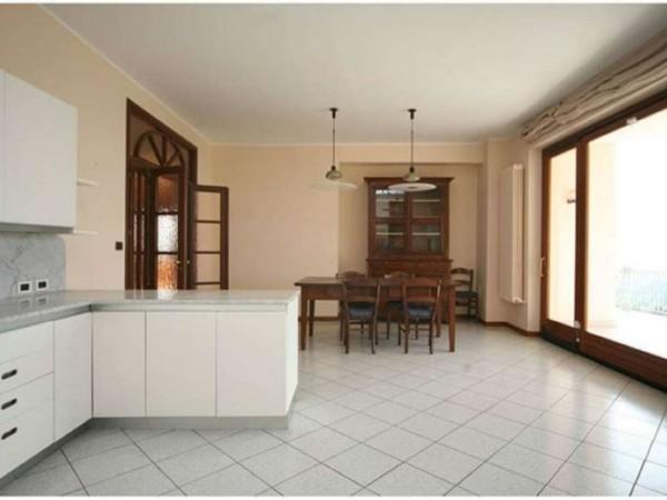 Appartamento in affitto a Moncalieri, Castello, 350 mq - Foto 19